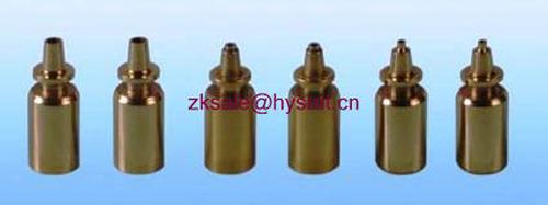 Samsung cp30 cp40 cp45 cp60 smt nozzle in pick and place machine