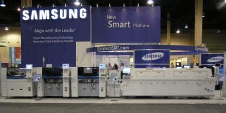 Samsung SM Line from Dynatech