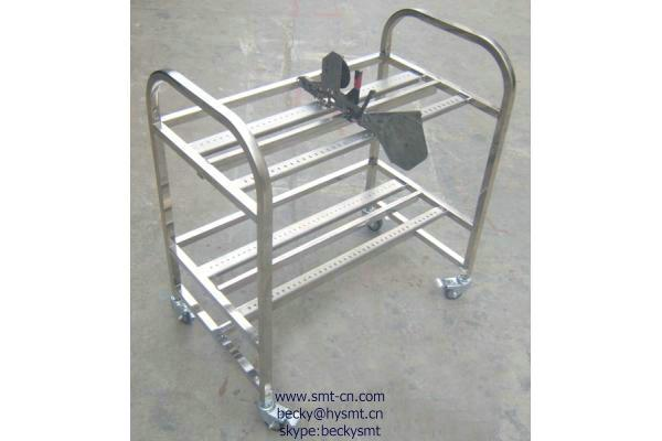 Sanyo Sanyo feeder storage cart