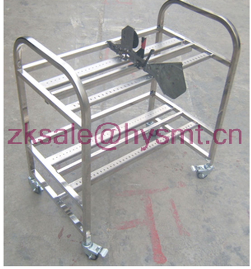 Sanyo feeder trolley cart