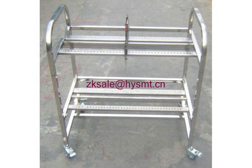 Sanyo motorized feeder storage cart for sale