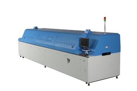 Eightech Vacuum Reflow RNV Series