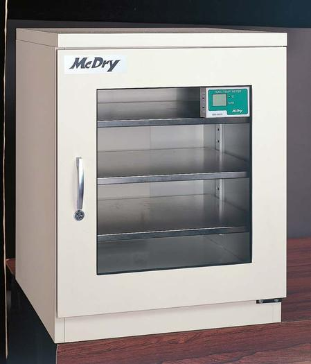 McDry Electronic Drying Storage Case