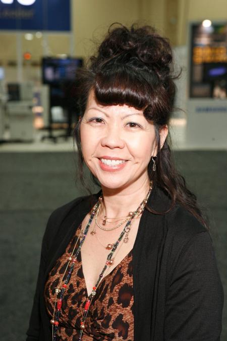 Michelle Ogihara Senior Sales Manager