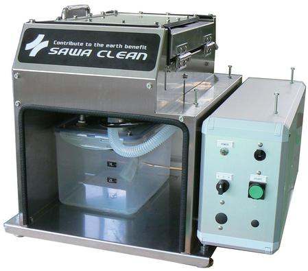 SC-EN20E Sawa Eco-Nozzle Mounter Nozzle Cleaner