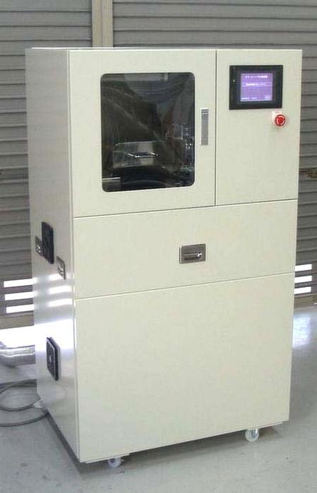 Seika's Award-Winning Solder Paste Recycling (SPR) unit.