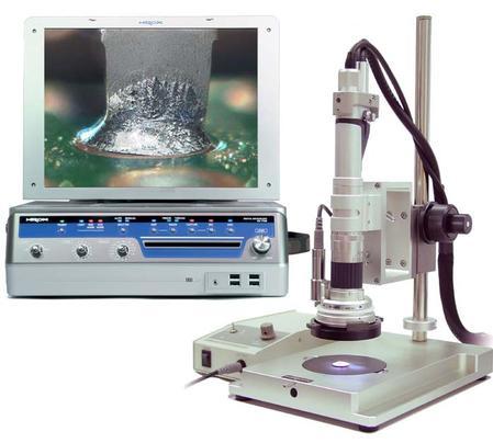 HIROX 3-D Digital Microscopes