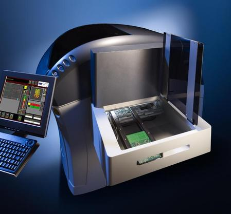 Sentinel print safeguard system.
