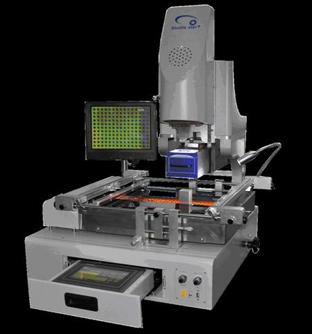 Shuttle Star SV560 BGA Rework Machine