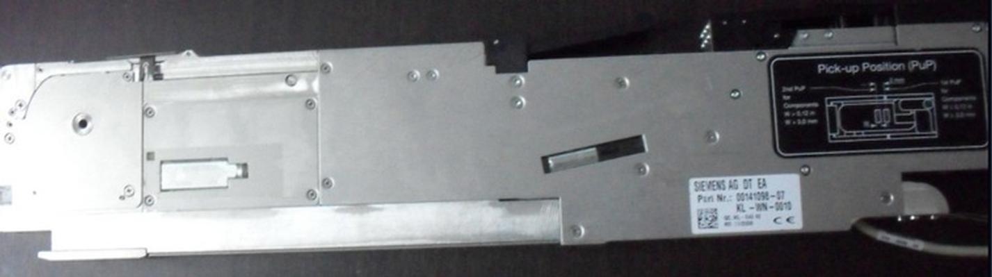 Siemens 3*8mm silver 98-07 feeders