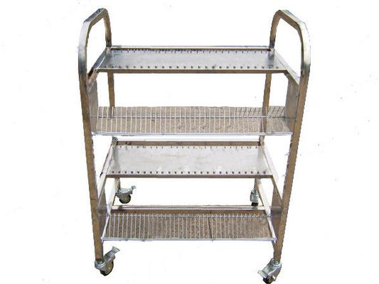 Siemens D Feeder storage cart trolley