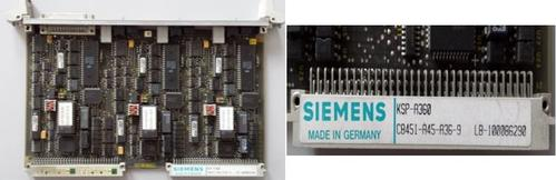 Siemens Siemens Siplace 80 G2 PC card