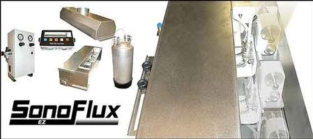 onoFlux EZ Ultrasonic Reciprocating Spray Fluxing System