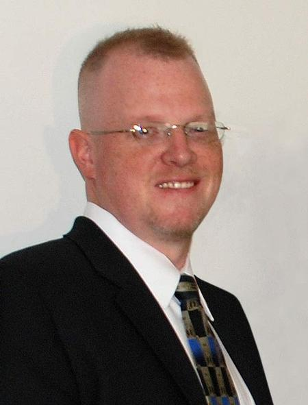 Robb Engle, Sono-Tek's Director of Engineering.