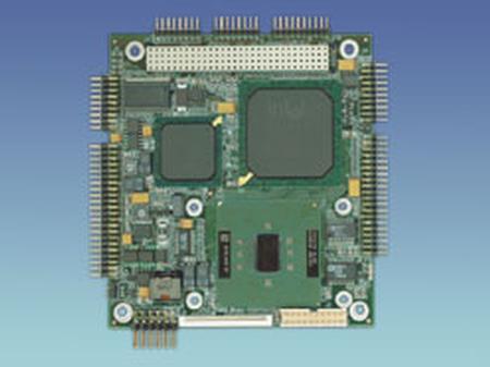 SpacePC 8500 PCI-104 Single Board C omputer
