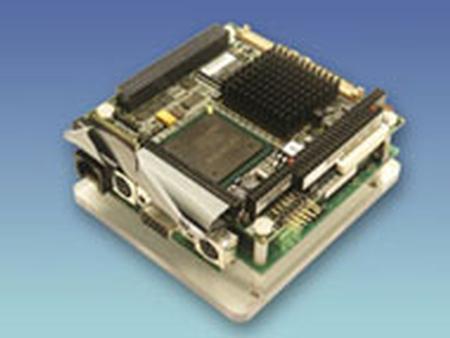 SpacePC CPU Eval Kit