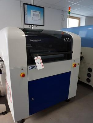 Speedprint SP710 AVI