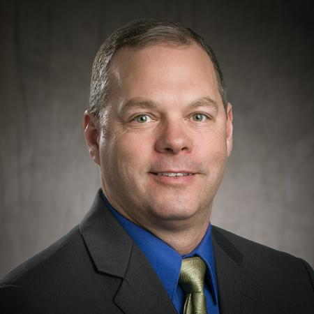 Mr. Steve Williamson as the new Regional Sales Manager.