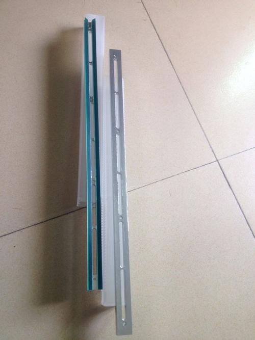 DEK DEK Squeegee cleaner 400mm 193