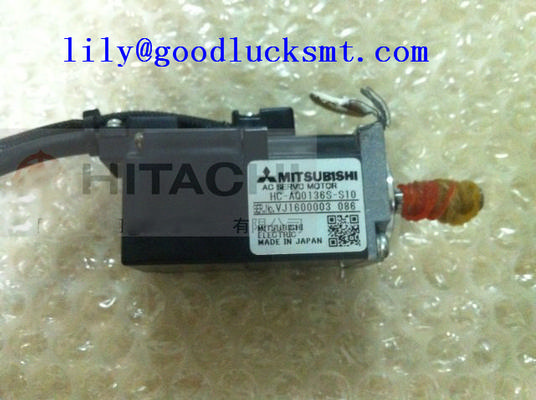 Hitachi NS axis motor