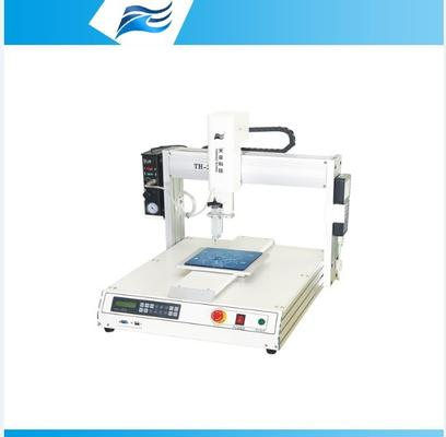 Tianhao indusrial desktop robot,automatic liquid dispensing robot manufacturers th-2004d