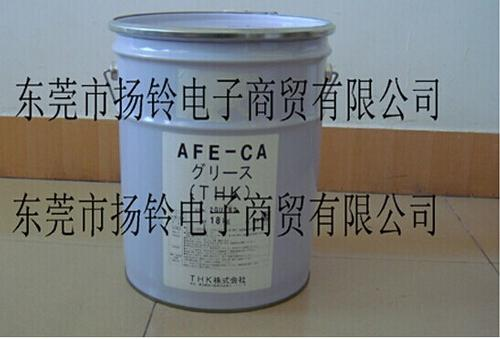 THK AFE-CA Grease 18KG White G