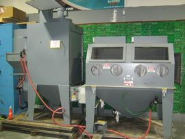 TRINCO 60X48SL/PC & DP850