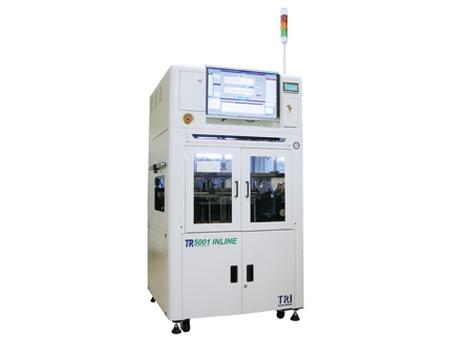 TRI- TR5001 In circuit Tester