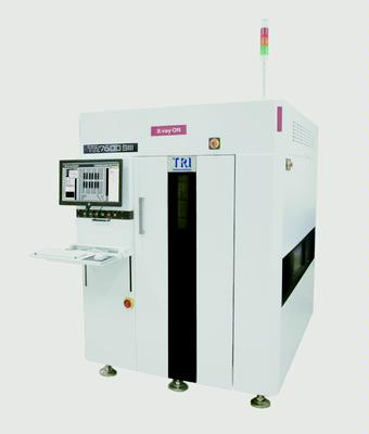 TR7600 SIII - Ultra-high Speed 3D CT AXI