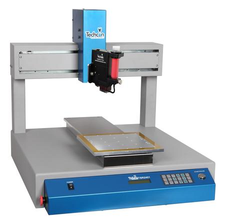 TSR2000 Bench Top Robot Series