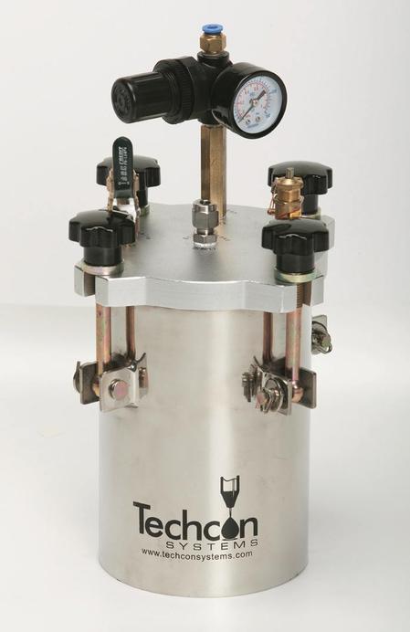 TS1254 Pressure Pot