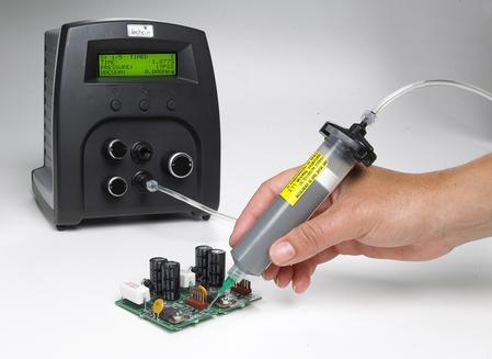 TS350 Digital Dispenser/Controller .