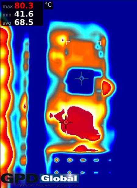 Heat Patterns