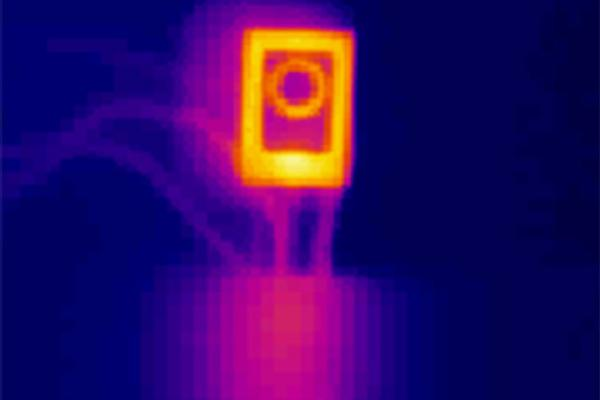 Thermography Test Services
