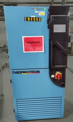 Thermotron SM-8-3800 Environmental Test C
