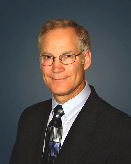 Thomas Richard, IMS' Regional Sales Manager.