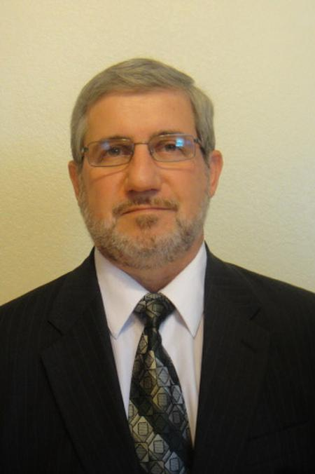 Don Evans, Torenko and Associates' new Sales Engineer
