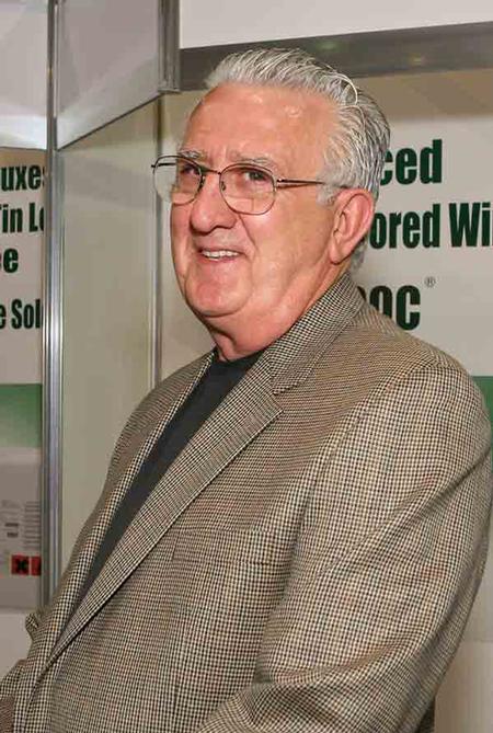 Ron Torenko, President of Torenko and Associates.