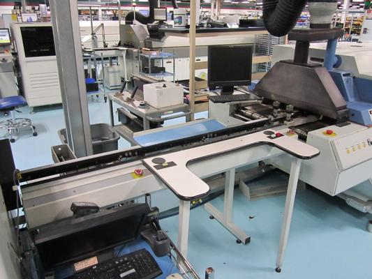 Universal Instruments Conveyors Various (5)