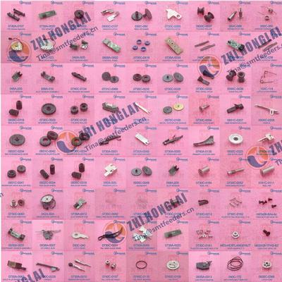 Universal Instruments universal spare parts for feed