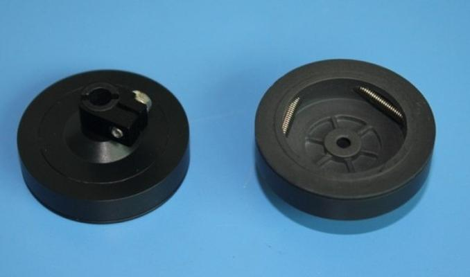 Universal Instruments UNIVERSAL NOZZLE BASE