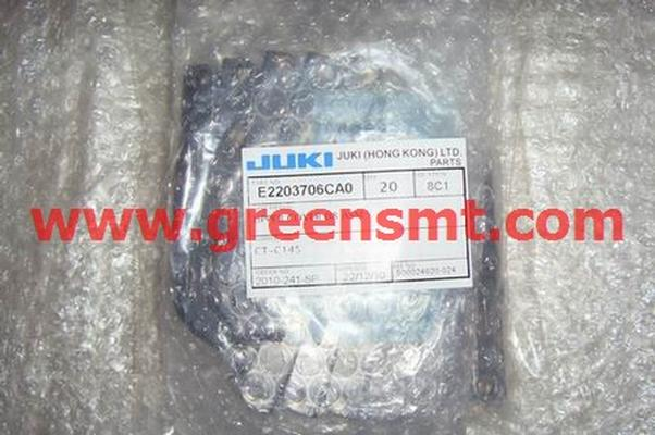 JUKI Feeder Upper Cover 08 ASM E2203706CA0