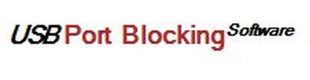 USB Port Blocking Software