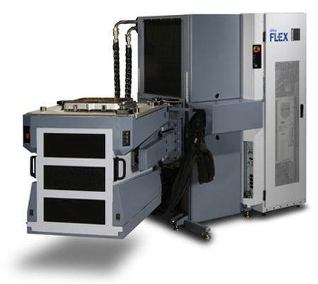 UltraFLEX Test System
