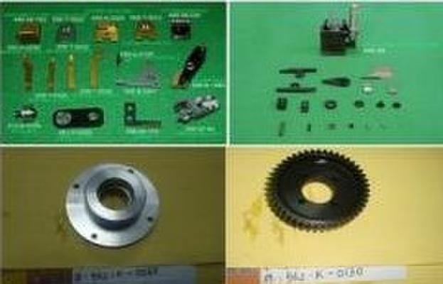 Universal Instruments UIC machine ai spare parts