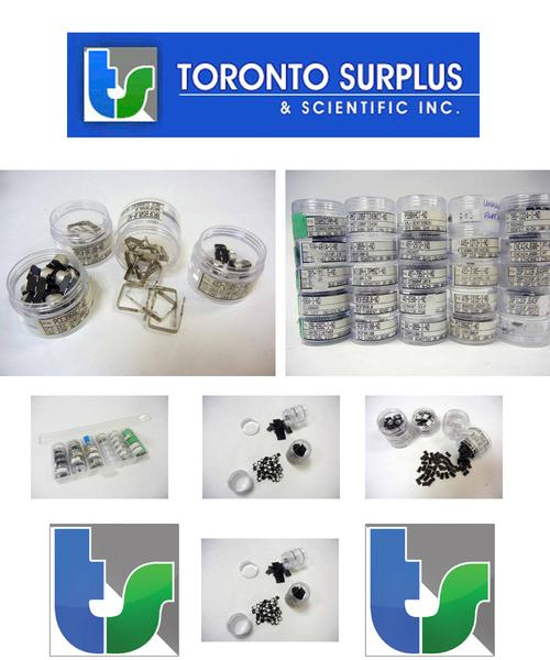SMT COMPONENTS, GRAB BAG!