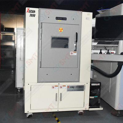 X-RAY  Xsan-7090 machine