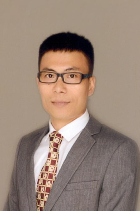 Jacky Zhou to Sales Manager – China.