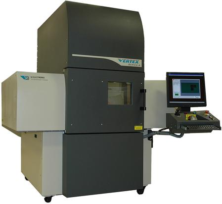 Vertex Series A - X-ray Inspection System.