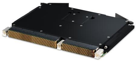 VPX6000 Rugged 6U VPX 4th Generation Intel® Core™ i7 Processor Blade.